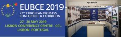 ABC Machinery in 27th EUBCE 2019