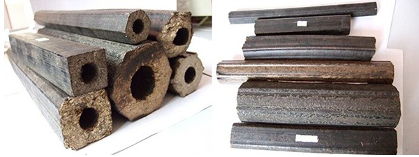 charcoal briquettes for 40mm 50mm 60mm 70mm