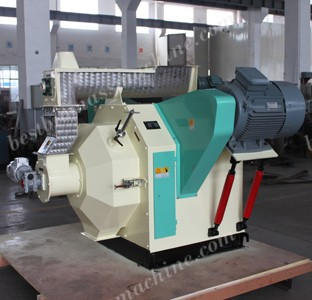 pellet-mill-from ABC Machinery